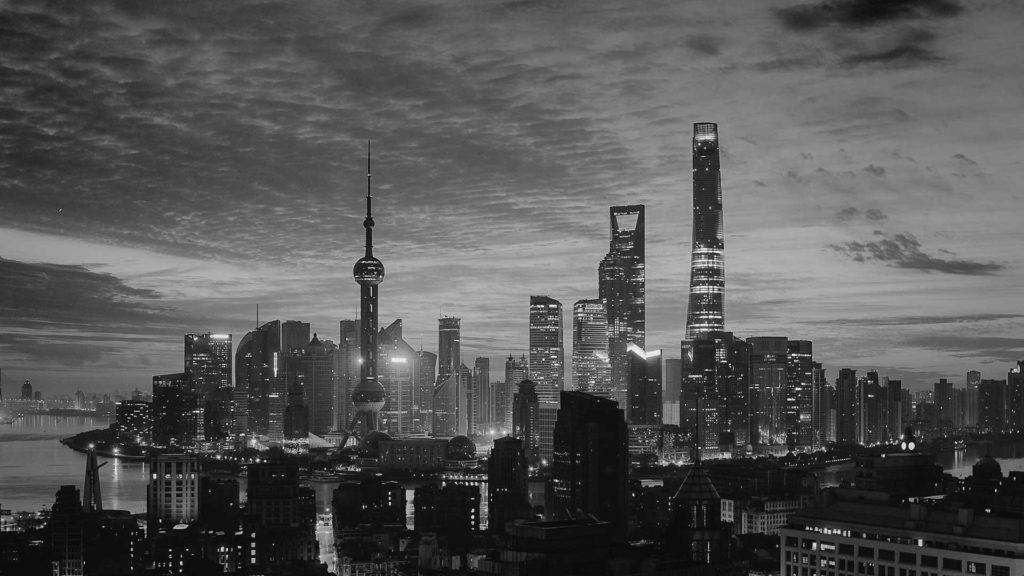 Шанхай_Китай