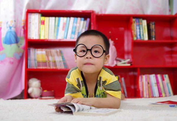 Китайский рынок образования