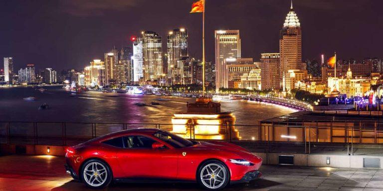 Тенденции рынка автомобилей премиум-класса в 2020 году в Китае