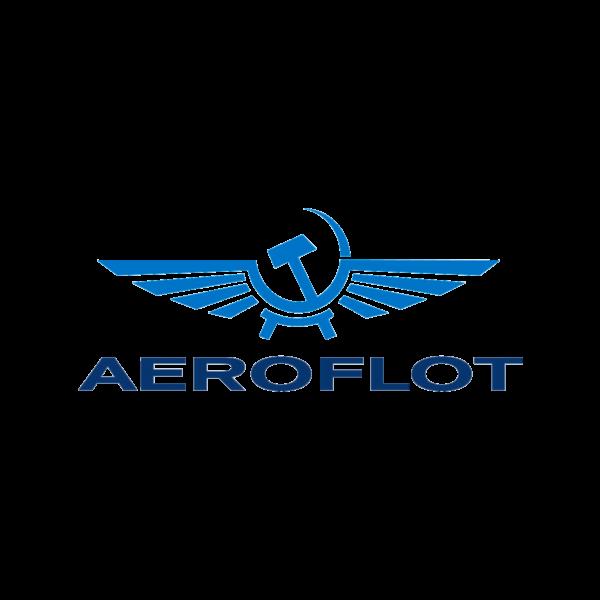 logo Aeroflot — Аэрофлот