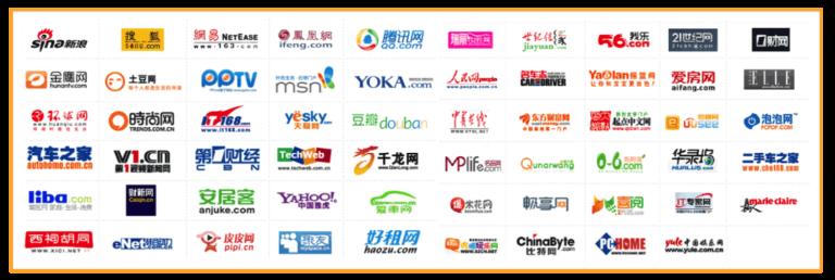 7 способов размещения рекламы онлайн в Китае
