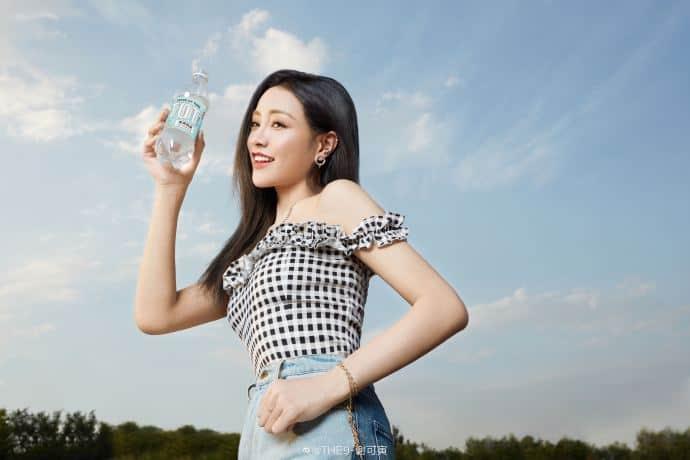Очень прибыльный рынок бутилированной воды в Китае