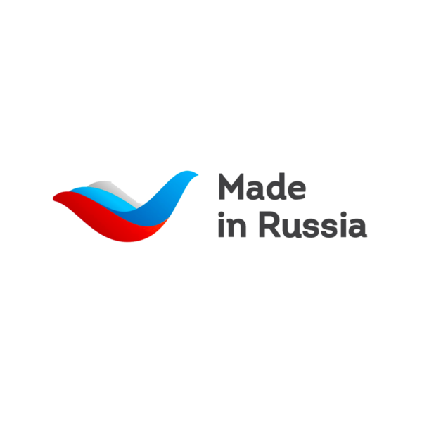 logo Made in Russia