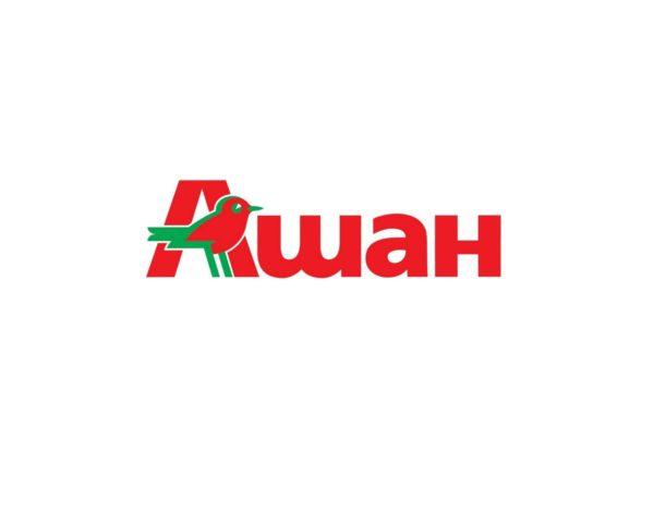 logo Ашан