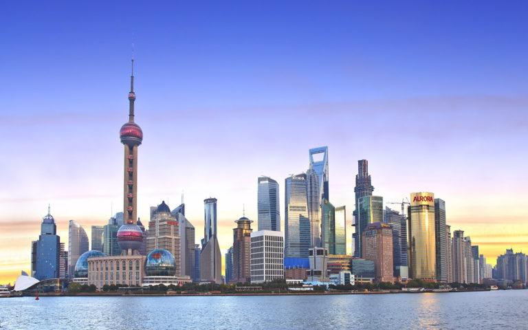 Продвижение в Китае