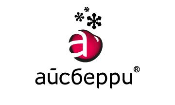 logo Iceberry — Айсберри