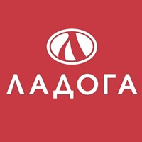 logo Ладога