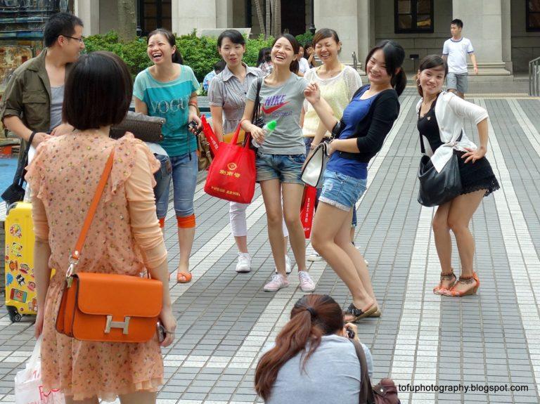 Маркетинг для китайских туристов и путешественников