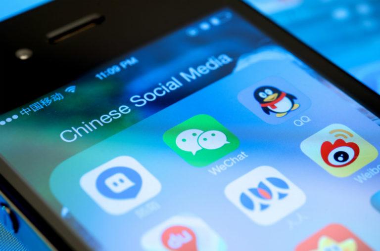 Социальные сети в Китае: особенности, возможности для электронной коммерции и продвижения бизнеса